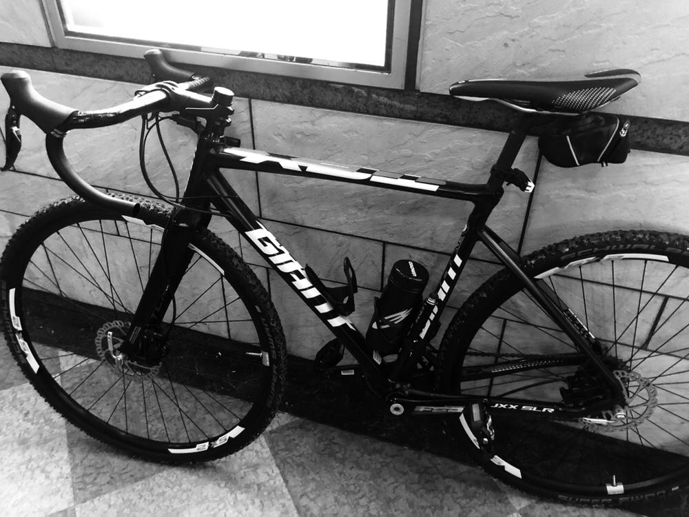 間違った自転車の常識 ①重いギア